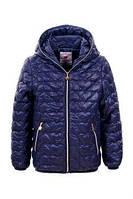 Детская демисезонная куртка для девочек Glo-story, фото 1