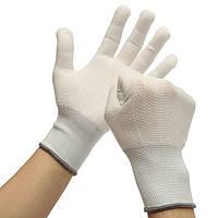 6pairs хлопок упаковка перчатки выделить инструмент для автомобиля винил окна наклейка пленки