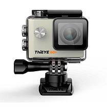 ThiEYE i60+4k ультра HD WiFi действие камеры 12MP 2.0-дюймовый экран 170 градусов широкоугольный объектив спорт DV, фото 2