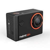 ThiEYE i60+4k ультра HD WiFi действие камеры 12MP 2.0-дюймовый экран 170 градусов широкоугольный объектив спорт DV, фото 3