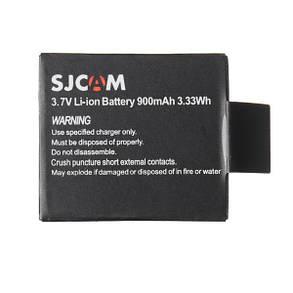 Оригинальный 3.7V 900mAh литий-ионная аккумуляторная батарея для SJCAM SJ6 камера спорта действия легенда, фото 2
