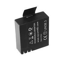 Оригинальный 3.7V 900mAh литий-ионная аккумуляторная батарея для SJCAM SJ6 камера спорта действия легенда, фото 3