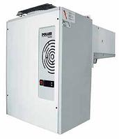 Моноблок низкотемпературный MB 109 S Polair (морозильный)