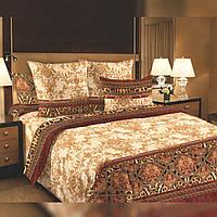 Комплект двуспального постельного белья Tirotex
