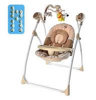 Детское кресло качели Bambi M 1540
