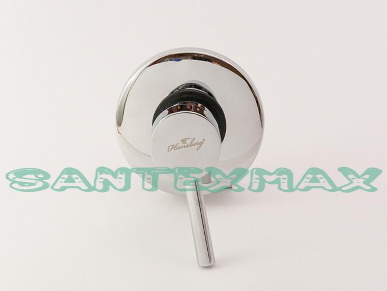 Смеситель для душа внутреннего монтажа Hansberg Rain ST-25-A
