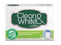 Мило для прання господарське біле дуру 125 г