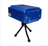 Лазерный проектор S09C