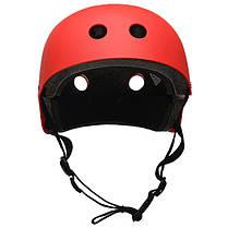 Восхождение шлем регулируемая крышка безопасности для защиты головы для скоростного спуска спелеология спасения Rock гора, фото 2