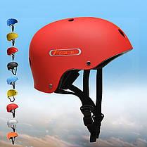 Восхождение шлем регулируемая крышка безопасности для защиты головы для скоростного спуска спелеология спасения Rock гора, фото 3
