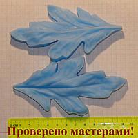 """Вайнер """"Лист хризантемы L"""" 12.5 х 6.5 см"""