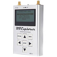 Радиочастотные EXPLORER 3g Combo 15-2700mhz портативный цифровой анализатор спектра