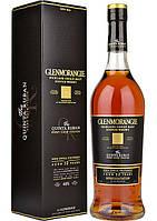 Виски односолодовый Glenmorangie  quinta ruban