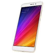 Nillkin ч+про протектор 2.5d закаленное стекло экрана против взрывов для Xiaomi Mi5s Plus, фото 3