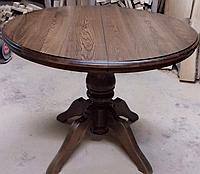 """Обеденный стол из массива дуба """"Андрес"""", фото 1"""