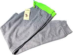 Спортивные штаны котон пр-ва Венгрии с манжетом размер XL (наш 48-50)