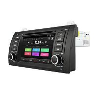Ownice c300 ола-7957t 7-дюймовый DVD-плеер для Android ядро 4.4 Quad GPS Мультимедийный проигрыватель BMW e53 e39