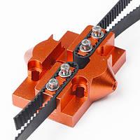 М3 / m4 3d металла принтер дельта шкив слайд гамак висит эффектор