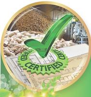 Сопровождение при сертификации пеллетных производств