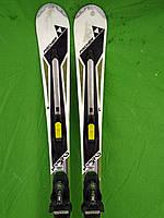 Fischer hybrid 7.0 161 см гірські лижі, універсал 2014р, фото 1