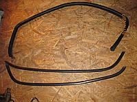 Уплотнитель стекла правой двери(комплект)renault trafic opel vivaro nissan primastar
