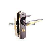 Ручка-защелка  50 мм Hi-LUKE 33A-BN/GP