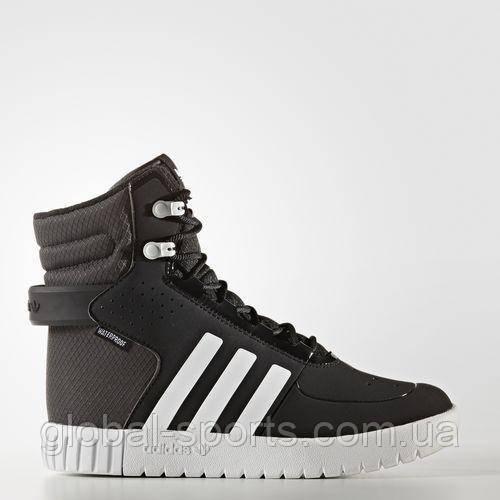 Детские зимние кроссовки Adidas originals Trailbreaker(Артикул:BZ0509)