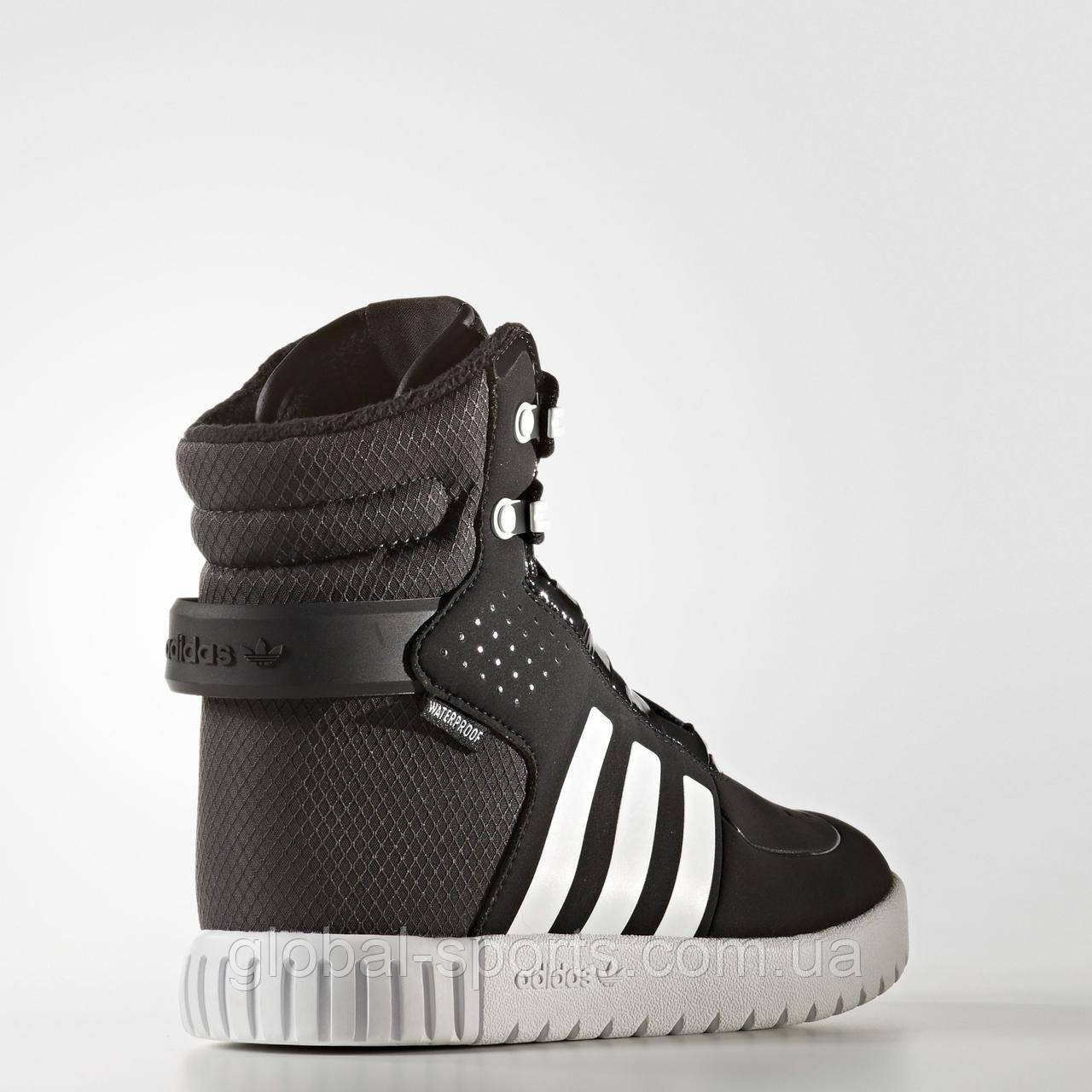 b2649273 Детские зимние кроссовки Adidas originals Trailbreaker(Артикул:BZ0509), цена  1 490 грн., купить в Харькове — Prom.ua (ID#622955196)