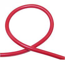P1033 силиконовые провода мультиметра испытаний кабеля литьем под давлением 4 мм Banana Plug тестовой линии прямо к изогнутой измерительного каб, фото 3