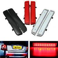 Задний бампер отражатель задний фонарь тормоза стоп-сигнал вождения обратный свет поворота для Land Rover L322