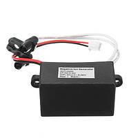 Очиститель воздуха ионизатор воздуха Ионизатор воздухе отрицательный генератор анионов высокий выход для автомобильного дома