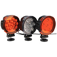 80w 9600lm 6000k комбо пятно наводнения вождения LED Рабочие огни для разгрузки сув грузовика OVOVS OL-080 без абажура