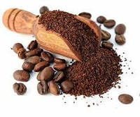 Кава мелена