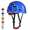Восхождение шлем альпинистское защиты головы безопасности для обрушения расширения спасательного Rock на открытом воздухе
