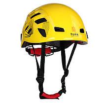 Восхождение шлем альпинистское защиты головы безопасности для обрушения расширения спасательного Rock на открытом воздухе, фото 3