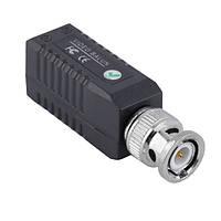 Одноканальный пассивный видео балун витая пара передачи видео BZX-206E 2pcs