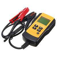 Digital 12v Тестер автомобильный аккумулятор автомобильный аккумулятор тестер нагрузки и анализатор