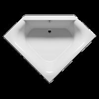 Ванна акриловая Gredos 145x145 Devit