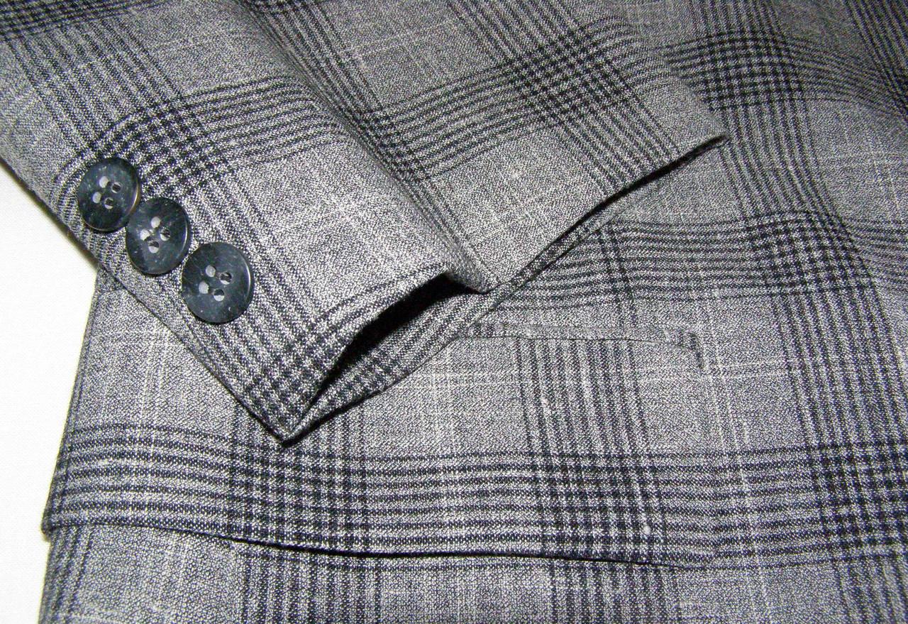 Пиджак шерстяной TED LAPIDUS (48-50)