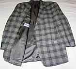Вовняний піджак TED LAPIDUS (48, 50), фото 2