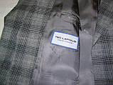 Вовняний піджак TED LAPIDUS (48, 50), фото 3