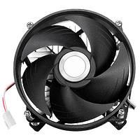 Алюминиевый радиатор вентилятор для 30w 50w 100w LED лампочки охлаждения кулера 12v