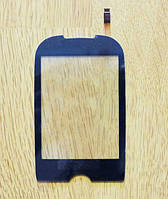 Сенсор Samsung S3650 черный