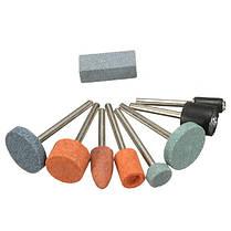 105 штук Rotary Инструмент Принадлежности Набор Набор для полировки, фото 3