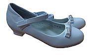 Туфли белые для девочки,25,26,27,29,30,31,32
