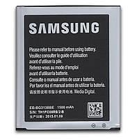 Аккумулятор (Батарея) Samsung G313 Galaxy Ace 4 Lite EB-BG313BBE (1500 mAh)