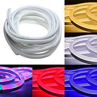 10m 2835 LED гибкий неон веревки полосы света Xmas Открытый водонепроницаемый 220v