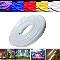 3m 2835 LED гибкий неон веревки полосы света Xmas Открытый водонепроницаемый 220v