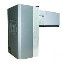 Холодильный низкотемпературный моноблок Полюс МН 108 Polair