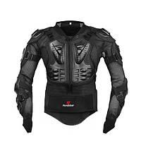 HEROBIKER мотоцикл Гоночный защитный Armor Куртка Спортивная защитная экипировка Жилет для тела - 1TopShop